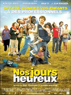 Aquellos días felices (2006) Online