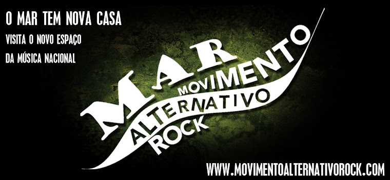 MOVIMENTO ALTERNATIVO ROCK