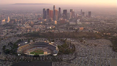 Los Angeles Dodgers Luxury Suites For Sale, 2014