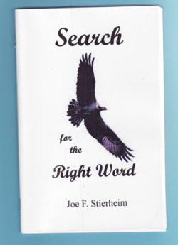Search For the Right Word