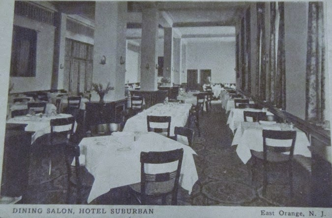 Stockton School Hotel Suburban Ramada East Orange
