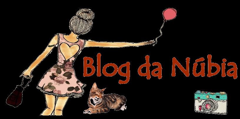 Blog da Núbia