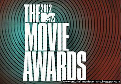 MTV Movie Awards 2012 winners list