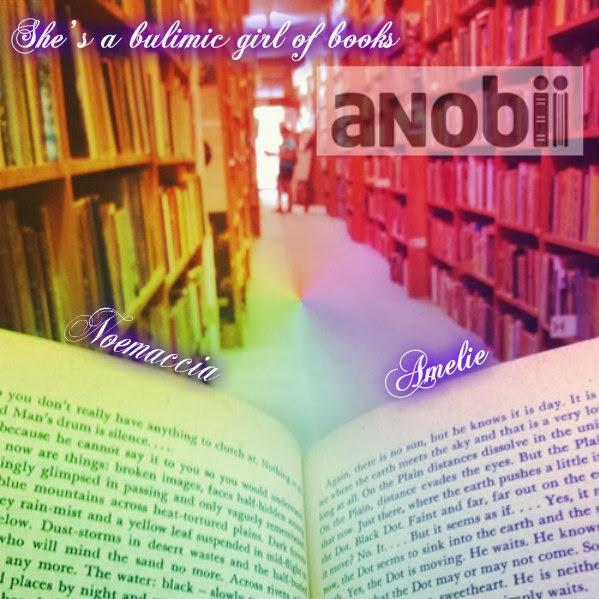 La libreria virtuale su aNobii ღ