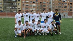 """AUSERD """"AISA FUTBOL CLUB""""."""