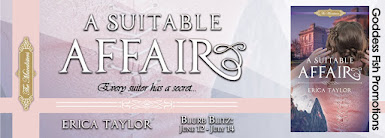 A Suitable Affair by Erica Taylor