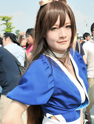Hot Cosplay Girls From Comiket Seen On www.coolpicturegallery.us