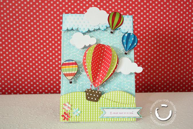 Postales De Navidad Originales Hechas A Mano. Ms De Ideas Increbles ...