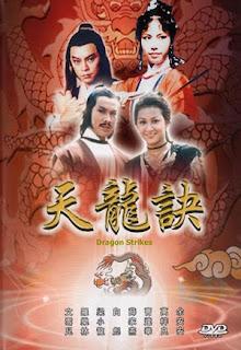 Phim Thiên Long Khuyết