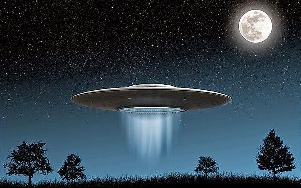 5 Fakta yang Menyebutkan Bahwa UFO Benar-Benar Muncul di Bumi