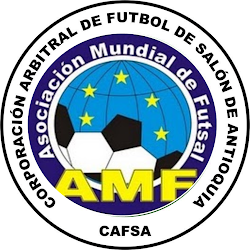 ASOCIACION MUNDIAL DE FUTSAL
