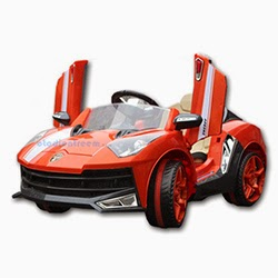 Ô tô điện cho trẻ em 8188