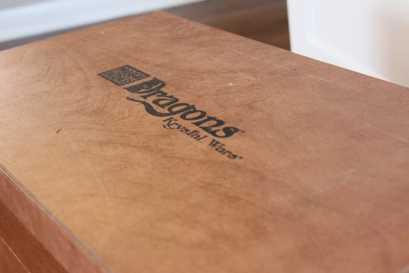 Get a sturdy box: How to Organize Grill Supplies | DIY Playbook