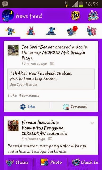 Facebook Mod Apk For Android