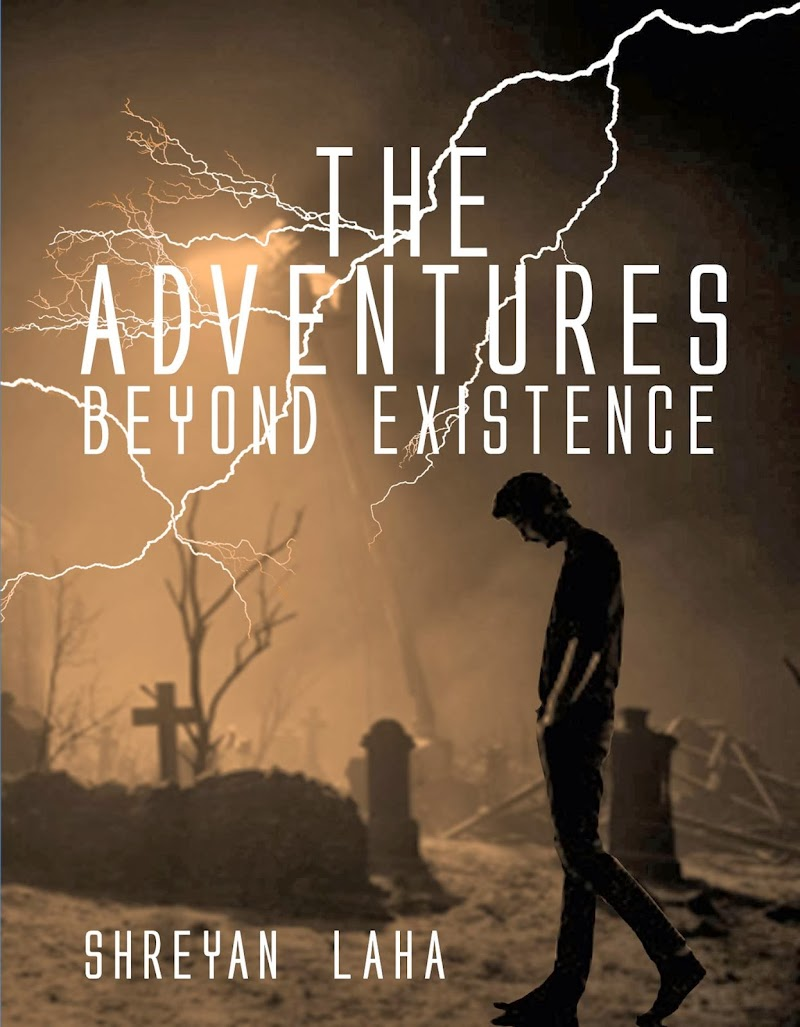 Book Review: The Adventures Beyond Existence
