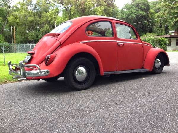 Orlando Craigslist Org >> You searched for label/1962 - Buy Classic Volks