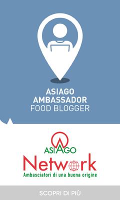 Io sono: Special Ambassador