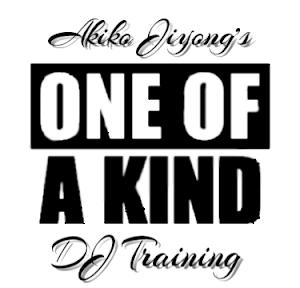 SPONSOR - One Of A Kind DJ Training