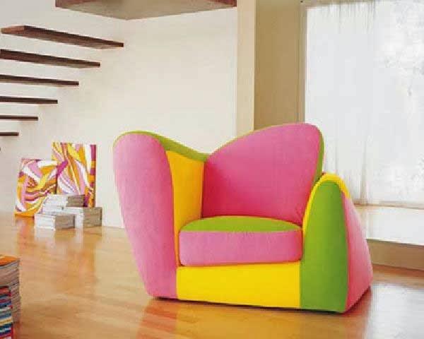 desain furniture unik