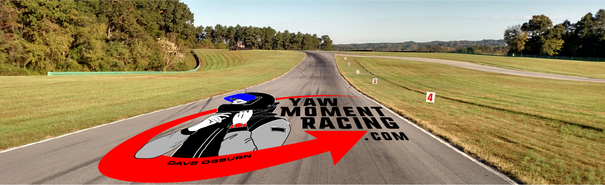 YAW MOMENT RACING