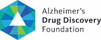 Alzheimer's Drug Discovery Foundation logo