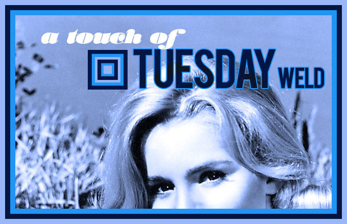a touch of tuesday weld