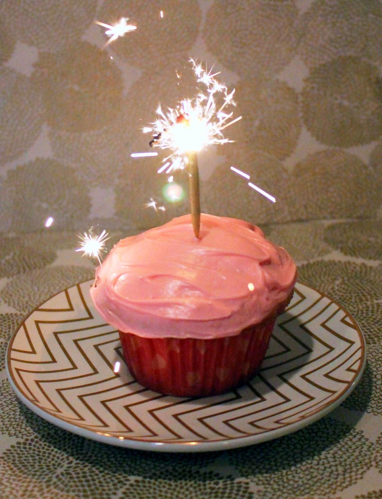 Happy Birthday, Whatever is Lovelier!