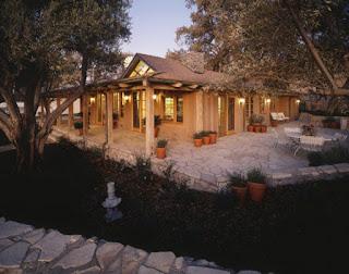 บ้านพักตากอากาศ