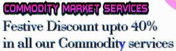 Free Commodity Tips, Equity Tips, Nifty Tips, Nifty Futures Tips