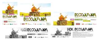 Anuncios Prensa Ecocultura 2012