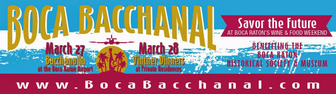 Boca Bacchanal Giveaway www.simplysassysstyle.com