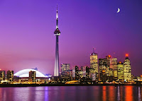 Paket Tour Kanada