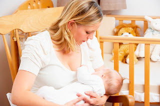 breastfeeding can prevent depression