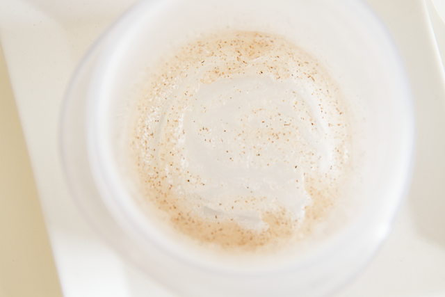 Photo of Giovanni Hot Chocolate Sugar Scrub.