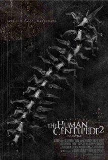 The Human Centipede II: Full Sequence (2011)