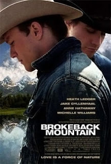 film Brokeback Mountain