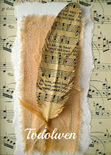 Hymn Feather