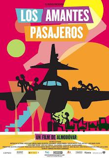Ver online: Los amantes pasajeros (2013)