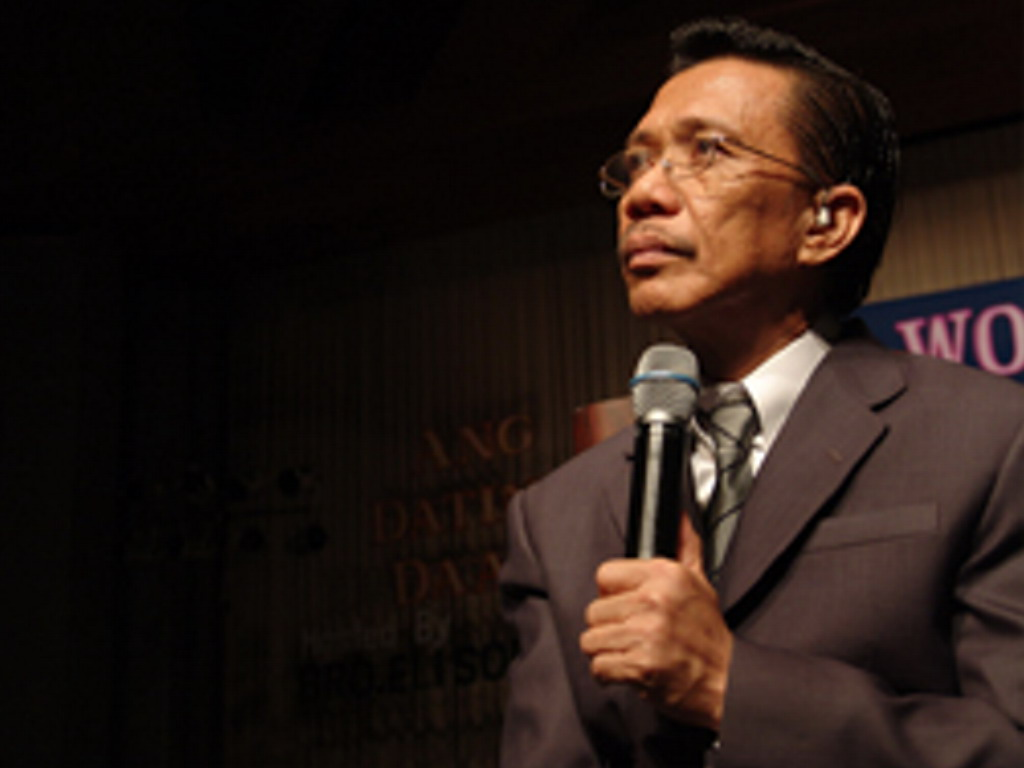 ang dating daan religious groups