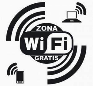 cara mendapatkan wifi gratis