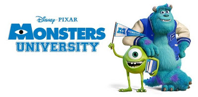Monsters University Para LG Optimus L3 E-400