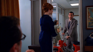 The Chrysanthemum and the Sword Mad Men episode summary