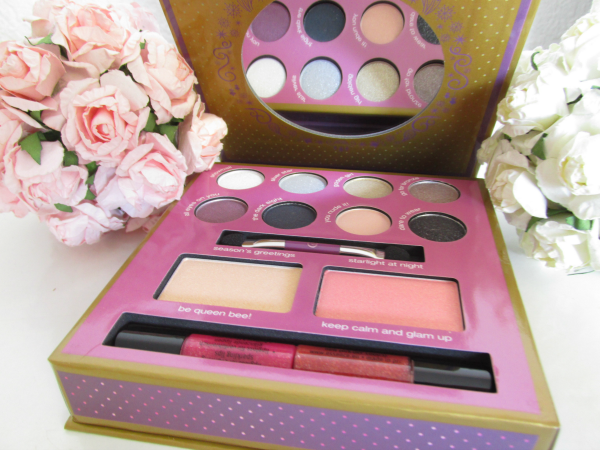 essence  Party Look Make-up Box 2014