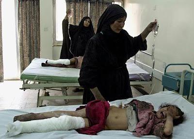 5 Negara Lain Sasaran Serangan AS Setelah Libya