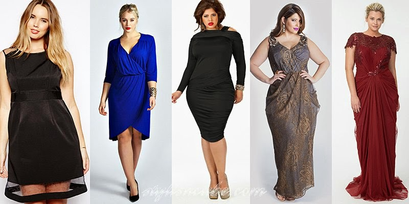 Spring Summer 2014 Plus Size Fashion Trends
