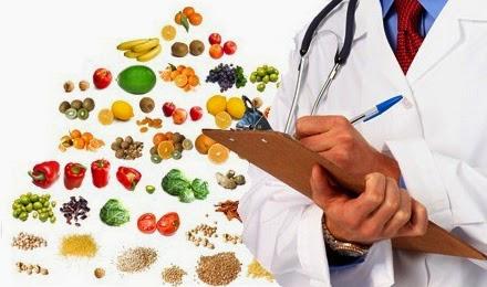 Significato simbolico alimenti che danno intolleranza