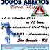 III Jogos Abertos da Beira Mar | 11/09/2011