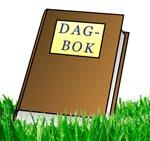 Gräsrotens dagbok