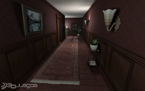 gone home 3d juegos gameplay