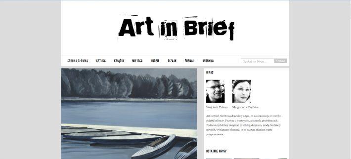 www.artinbrief.pl